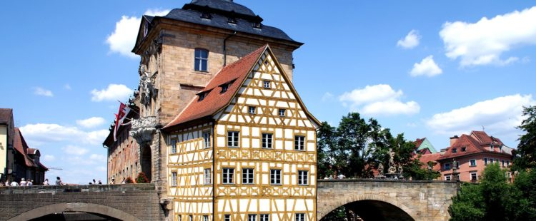 Immobilien in Bamberg