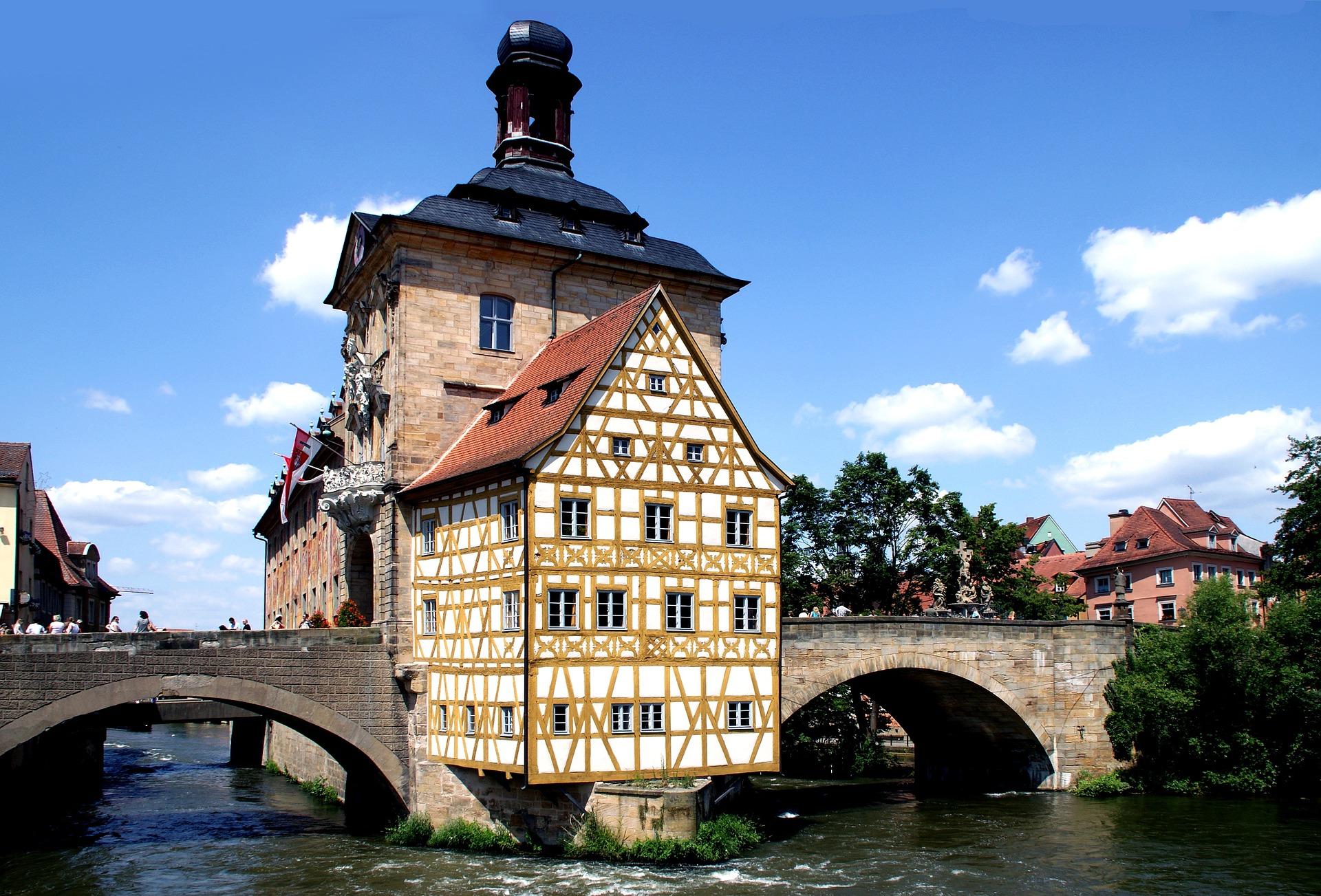 Immobilien in Bamberg