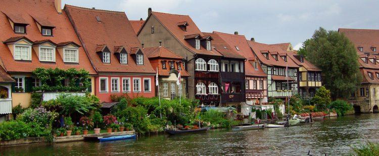 Immobilien in Bamberg mieten