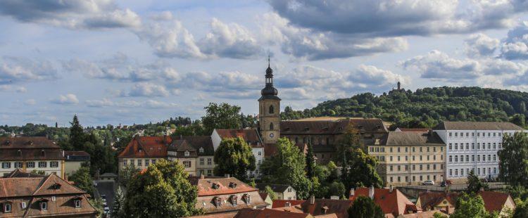 Immobilienverwaltung Bamberg